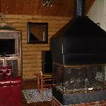 cabin #25
