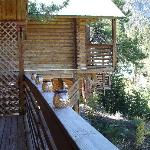 Foto de Mt. Charleston Lodge