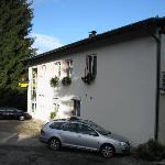 Photo of Hotel Pension Pfefferdohle