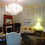 Beautiful Parlour Room