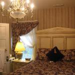 Foto de Angel Inn Bed & Breakfast