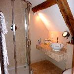 Bathroom - Monks Room