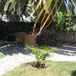 Romantik Villa - Shady Tree in the Garden