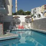 Foto de Hotel Villa Fortin