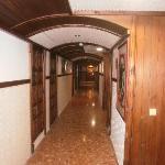 couloir des suites