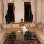 Photo of Kasr-i Nehroz Hotel