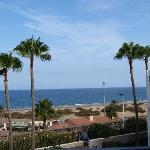 View from Arco Iris balcony (Block 7 top floor)