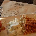 Artisanal Wisconsin Cheese Plate