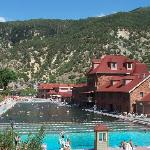 Foto di Hampton Inn Glenwood Springs
