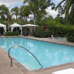 Spa Pool
