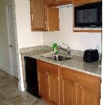 Atlantic Breeze Kitchenette