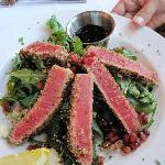 Vanessie Steak Salad