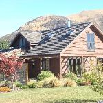Foto de Lake Wanaka Villas at Heritage Village Country Resort