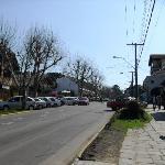 Cidade de Canela.