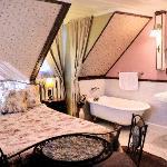 Chambre Adeline