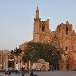 Kathedrale von Famagusta