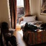 My room 322