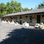 Millstream Resort Motel