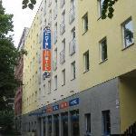 A&O Berlin Hauptbahnhof Foto