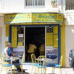 Photo de Seashell Fish & Chip Shop