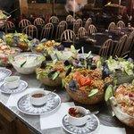 Jerash Rest House