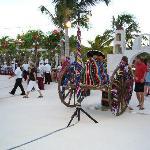 la fiesta mexicainne
