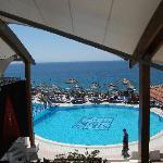 Photo de Hotel Scoglio della Galea