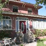 Bottger Mansion