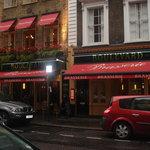 The Boulevard Brasserie