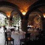 Restaurant im Gewölbe