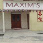 Foto de Maxim's