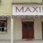 Maxim's Restaurant, San ignacio, Cayo, Belize