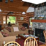 This is the main lodge