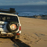 Wild 4 Wheel Drive Eco Adventures