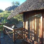 Cottage im Hochland Nest
