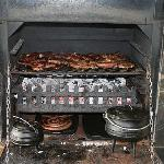 113 Robberg B&B - Traditional SA Braai