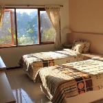 Hills View Bedrooms