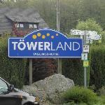 Naturerlebnishotel Töwerland Foto