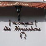 Restaurante la Herradura Foto