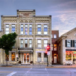 Washington House Inn in Cedarburg, WI