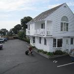 Foto de Bradford House & Motel