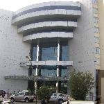 Photo of Hotel Intercontinental-Addis