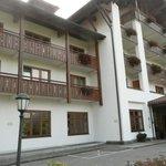 Hotel am Kofel Foto