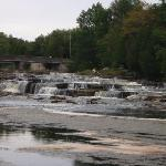 Sauble Falls Ontario