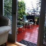 deck/view