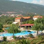 Photo de Pericles Hotel