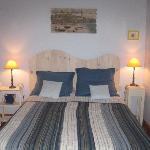Nantes Bedroom