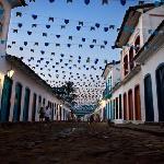 urquijo's street