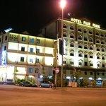Foto de Fair Park Hotel