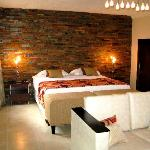 Suite at Omali Lodge